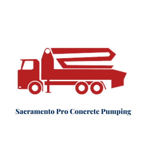 this image shows Sacramento Pro Concrete Pumping logo